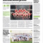 Handbol Lleida Segre cronica Gava