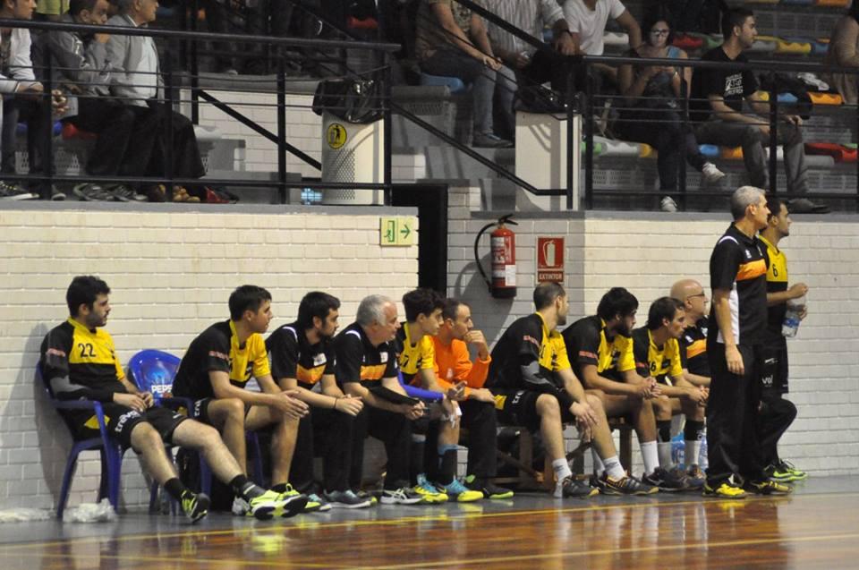 Handbol Lleida Pardinyes