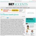se7accents Lleida periodisme digital Handbol Lleida