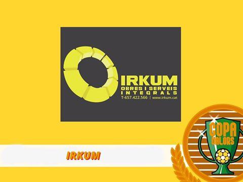 irkum-obres-i-serveis-integrals-patrocinador-copa-valors-de-mini-handbol-ch-lleida-pardinyes